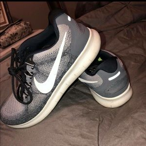 Size 10 Nike Running shoes